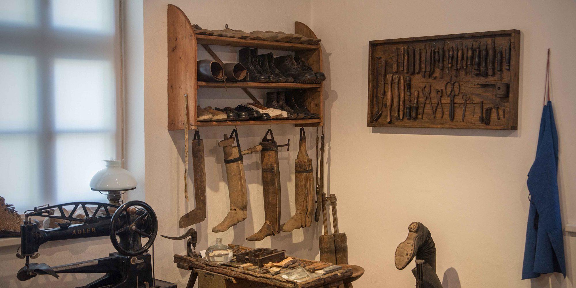 Hutter-Museum