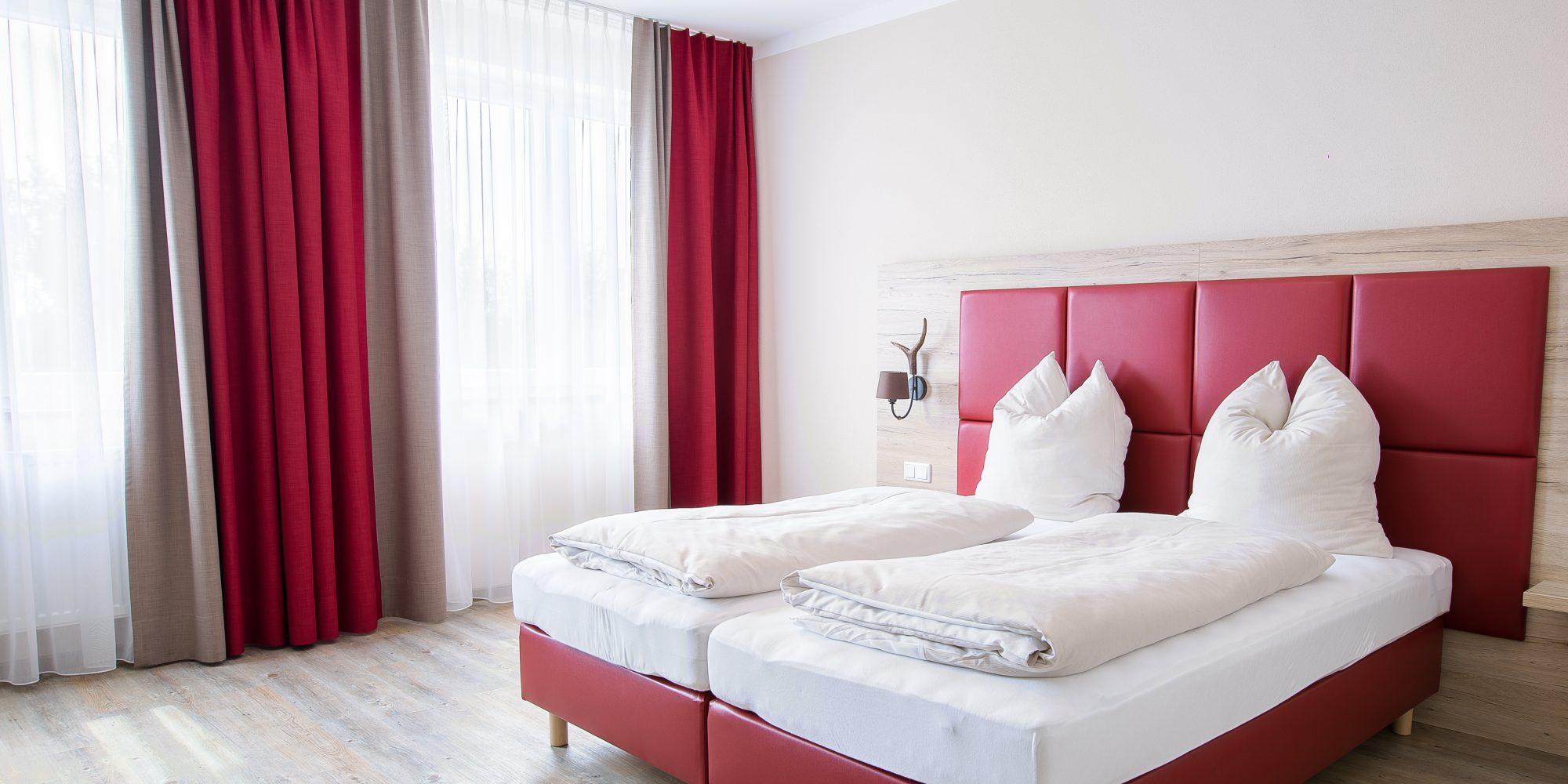 ApartHotel Altomünster - Doppelzimmer