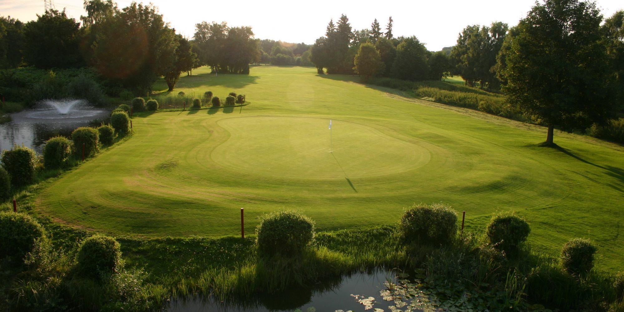 Golfplatz Eschenhof