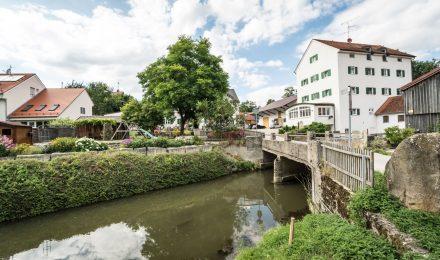 Außenansicht Hotel & Gasthaus Hohenester