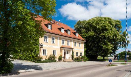 Außenansicht Gasthof Wallner