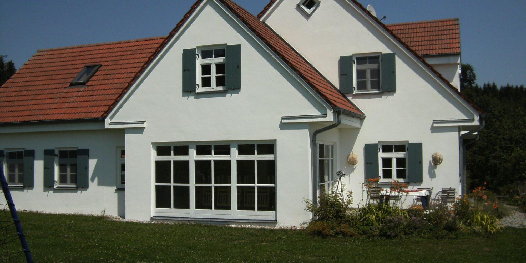 Gästehaus 1 Kunst- und Erlebnisbauernhof Ferlhof