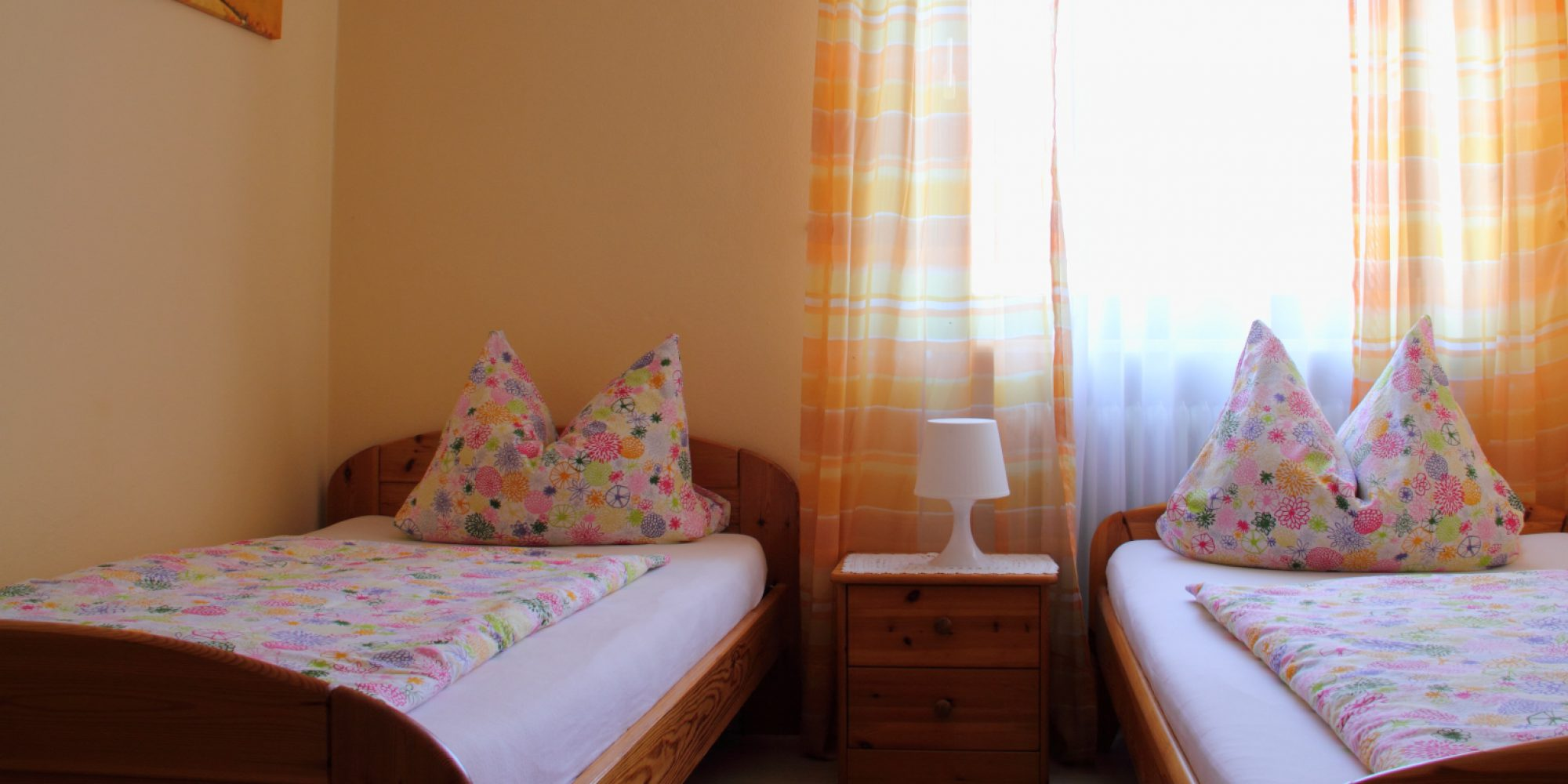 Zimmer Ferienwohnung Märkl