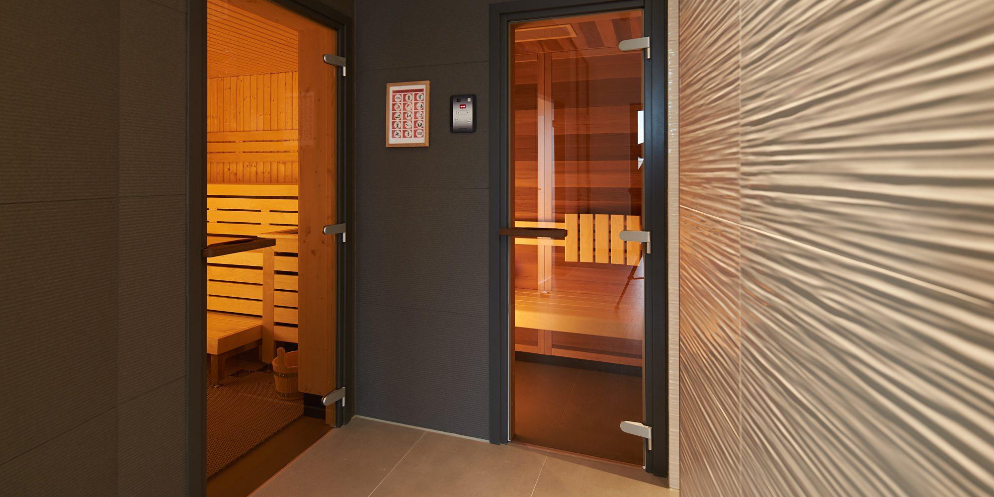 Hotel MODI Sauna